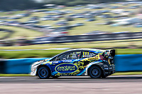 Derek Tohill, Ford Fiesta MkVII, BRX Supercars on his way to supercar victory during the 5 Nations BRX Championship at Lydden Hill Race Circuit on 31st May 2021