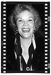 Nanette Fabray  (1920-2018)