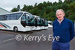 Mike Buckley Kerry Coaches