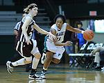 Tulane vs. Miss. St. (Womens Basketball)
