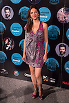 Ana Ruiz attends the photocall before the concert of spanish singer El Barrio in Royal Theater in Madrid, Spain. July 27, 2015.<br />  (ALTERPHOTOS/BorjaB.Hojas)