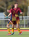 Auckland White v Southland. Men's U18 Hockey Nationals, Gallagher Hockey Centre, Hamilton. Friday 16 July 2021. Photo: Simon Watts/www.bwmedia.co.nz