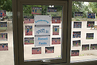 State Primary School.  Photos from school sports events.