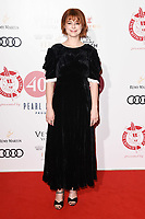 Jessie Buckley<br /> arrives for the London Critic's Circle Film Awards 2020, London.<br /> <br /> ©Ash Knotek  D3552 30/01/2020