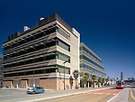 University of California San Francisco Helen Diller Family Cancer Research Building   Rafael Viñoly Architects