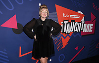 LOS ANGELES, CA - JUNE 30: Brittany Broski attends FOX's Tubi & TikTok - First Ever Live Long-Form Reunion Event at Sneakertopia at HHLA on June 30, 2021 in Los Angeles, California. (Photo by Frank Micelotta/FOX/PictureGroup)