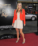 """Molly Sims attends The 20th Century Fox L.A. Premiere of """"Rise of the Planet of The Apes"""" held at The Grauman's Chinese Theatre in Hollywood, California on July 28,2011                                                                               © 2011 DVS / Hollywood Press Agency"""