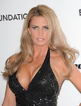 Katie Price aka Jordan at the 19th Annual Elton John AIDS Foundation Academy Awards Viewing Party held at The Pacific Design Center Outdoor Plaza in West Hollywood, California on August 27,2011                                                                               © 2011 DVS / Hollywood Press Agency