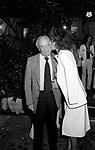 ORNELLA VANONI CON RUGGERO ORLANDO ROMA 1977