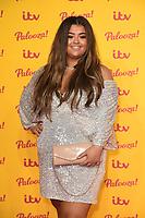 Scarlett Lee<br /> arriving for the ITV Palooza at the Royal Festival Hall London<br /> <br /> ©Ash Knotek  D3444  16/10/2018