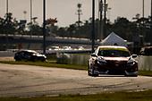 #89 HART Honda Civic TCR, TCR: Chad Gilsinger, Steve Eich, Cameron Lawrence