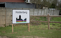Huldenberg will be the racing epicenter of the Worlds 2021 road races<br /> <br /> 61st Brabantse Pijl 2021 (1.Pro)<br /> 1 day race from Leuven to Overijse (BEL/202km)<br /> <br /> ©kramon