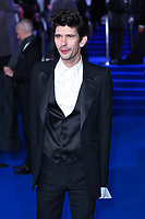 """Ben Whishaw<br /> arriving for the """"Mary Poppins Returns"""" premiere at the Royal Albert Hall, London<br /> <br /> ©Ash Knotek  D3467  12/12/2018"""