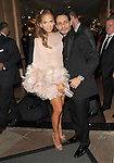 Jennifer Lopez and Marc Anthony leaving The 68th Annual Golden Globe Awards held at The Beverly Hilton Hotel in Beverly Hills, California on January 16,2011                                                                               © 2010 DVS / Hollywood Press Agency
