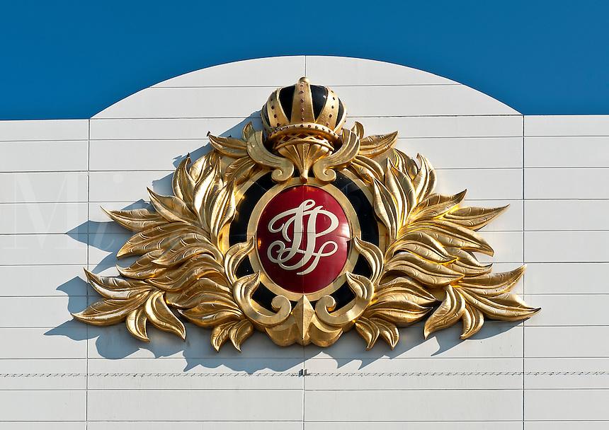 Trump Plaza casino, Atlantic City, Nrw Jersey, USA