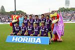 F.C./Kyoto Sanga F.C. team group line-up, NOVEMBER 10, 2013 - Football / Soccer : 2013 J.League Division 2 match between Kyoto Sanga F.C 0-2 Gamba Osaka at Nishikyogoku Stadium in Kyoto, Japan. (Photo by AFLO) <br /> Kyoto Sanga F.C. team group shot (Top L-R)  Oh Seung Hoon, Michitaka Akimoto, Takashi Uchino, Shogo Shimohata, Yuta Someya, Koji Yamase, (Bottom L-R) Kazuki Kuranuki, Kazushi Mitsuhira, Takayuki Fukumura, Kohei Kudo and Yoshiaki Komai.
