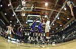 Tulane vs. Tennessee Tech (Basketball 2014)