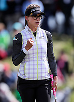 170930 Golf - NZ Women's Open