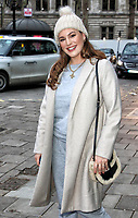 JAN 21 Kelly Brook at Global