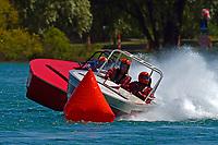 "JS-99 ""Veri Cheri Too"", JS-45        (Jersey Speed Skiff(s)"
