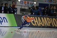 SPEEDSKATING: 16-02-2020, Utah Olympic Oval, ISU World Single Distances Speed Skating Championship, 1500m Men, Kjeld Nuis (NED), ©photo Martin de Jong