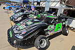 Jun 6, 2013; 4:44:53 PM; Rossburg, OH., USA; The 19th annual Dirt Late Model Dream XIX in an expanded format for Eldora's $100,000-to-win race includes two nights of double features, 567 laps of action  Mandatory Credit:(thesportswire.net)