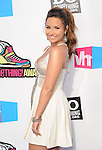 Demi Lovato attends The 2011 Do Something Awards held at The Palladium in Hollywood, California on August 14,2011                                                                               © 2011 DVS / Hollywood Press Agency