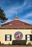 The Holyoke Merry Go Round, Massachusetts, USA.