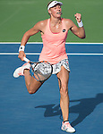 Yanina Wickmayer (BEL) defeated Yulia Putintseva (KAZ) 6-4, 6-2