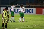 Cambodia vs Indonesia during their AFF Suzuki Cup 2008 Group A match at Gelora Bung Karno Stadium on 07 December 2008, in Jakarta, Indonesia. Photo by Stringer / Lagardere Sports