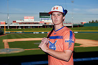 Matthew Retamoza during the Under Armour All-America Tournament powered by Baseball Factory on January 17, 2020 at Sloan Park in Mesa, Arizona.  (Zachary Lucy/Four Seam Images)