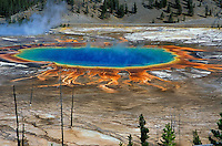 Thermal pool.