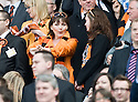 15/05/2010   Copyright  Pic : James Stewart.sct_js030_ross_county_v_dundee_utd  .:: TV PERSONALITY LORRAINE KELLY WATCHES HER TEAM, DUNDEE UTD, WIN THE SCOTTISH CUP. ::  .James Stewart Photography 19 Carronlea Drive, Falkirk. FK2 8DN      Vat Reg No. 607 6932 25.Telephone      : +44 (0)1324 570291 .Mobile              : +44 (0)7721 416997.E-mail  :  jim@jspa.co.uk.If you require further information then contact Jim Stewart on any of the numbers above.........