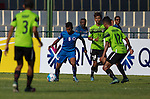 New Radiant SC (MDV) vs Balestier Khalsa FC (SIN)