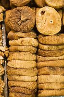 Europe/Turquie/Istanbul : Figues séchées - Le Bazar aux épices