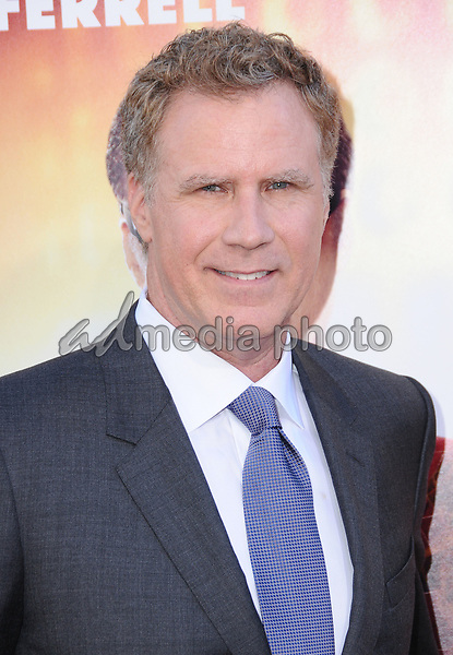 """26 June 2017 - Hollywood, California - Will Ferrell. """"The House"""" Los Angeles Premiere held at the TCL Chinese Theatre in Hollywood. Photo Credit: Birdie Thompson/AdMedia"""
