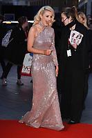 "Shona Guerin<br /> arriving for the London Film Festival 2017 screening of ""Killing of a Sacred Deer"" at Odeon Leicester Square, London<br /> <br /> <br /> ©Ash Knotek  D3332  12/10/2017"