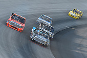 NASCAR Camping World Truck Series<br /> Bar Harbor 200<br /> Dover International Speedway, Dover, DE USA<br /> Friday 2 June 2017<br /> Parker Kligerman, Food Country USA / Lopez Wealth Management Toyota Tundra, Grant Enfinger, Ride TV Toyota Tundra<br /> World Copyright: John K Harrelson<br /> LAT Images<br /> ref: Digital Image 17DOV1jh_03363