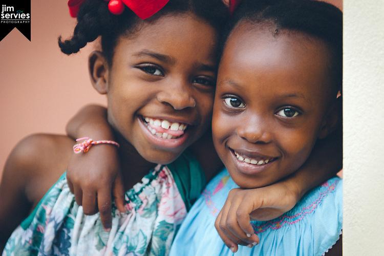 Alex's House Orphanage | Haiti 2012