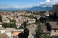 Italien, Umbrien,