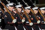 The 2012 USMC Evening Parade