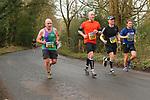 2020-02-02 Watford Half 37 AB Course rem
