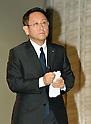 Toyota President Apologises for Arrest of Executive