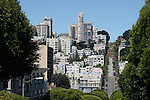 49 Mile Drive in San Francisco, CA