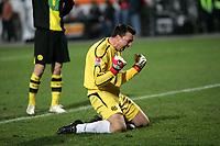 31.01.2007: Mainz 05 vs. Borussia Dortmund