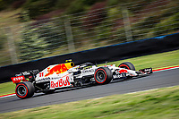 8th October 2021; Formula 1 Turkish Grand Prix 2021 free practise at the Istanbul Park Circuit, Istanbul;  Sergio Perez MEX, Red Bull Racing