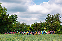 Picture by Alex Whitehead/SWpix.com - 13/06/2018 - Cycling - 2018 OVO Energy Women's Tour - Stage 1, Framlingham to Southwold.