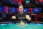 2017 WSOP Event #53: $3,000 Limit Hold'em 6-Handed