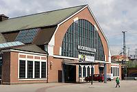 Deichtorhallen, Hamburg, Deutschland