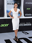 """Serinda Swan  at Paramount Pictures' Premiere of  """"Star Trek Into Darkness"""" held at The Dolby Theater in Hollywood, California on May 14,2013                                                                   Copyright 2013 Hollywood Press Agency"""